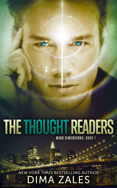 The Thought Readers, Dima Zales
