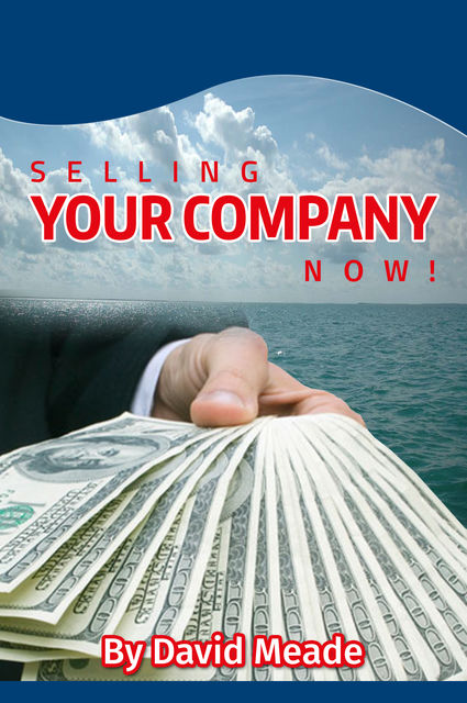 Selling Your Company Now, David Meade