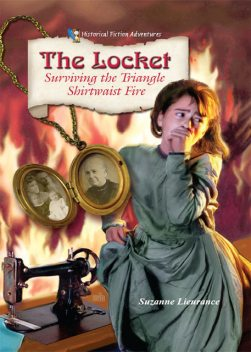 The Locket, Suzanne Lieurance