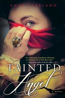 Tainted Angel, Anne Cleeland