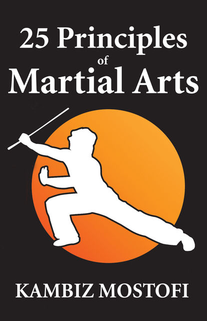 25 Principles of Martial Arts, Kambiz Mostofizadeh