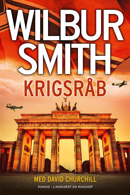 Krigsråb, Wilbur Smith