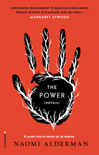 The Power, Naomi Alderman