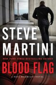 Blood Flag, Steve Martini