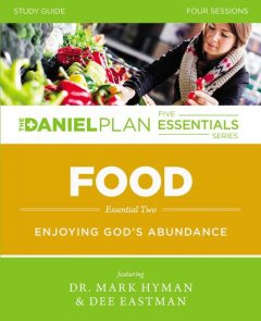 Food Study Guide, Mark Hyman, Dee Eastman