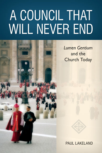 A Council That Will Never End, Paul Lakeland