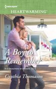 A Boy to Remember, Cynthia Thomason