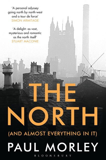 The North, Paul Morley