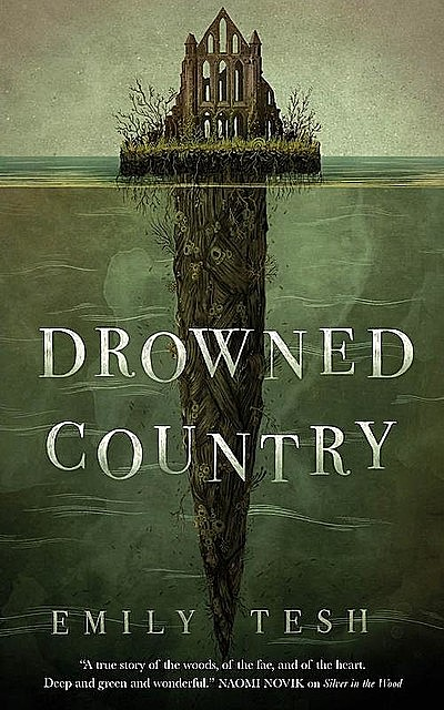 Drowned Country, Emily Tesh