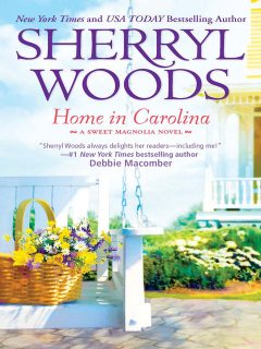 Home in Carolina, Sherryl Woods