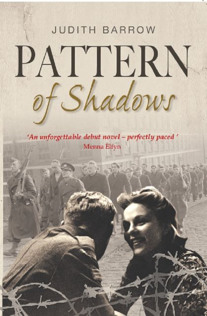 Pattern of Shadows, Judith Barrow
