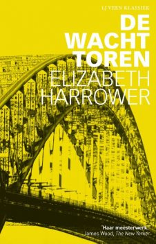 De wachttoren, Elizabeth Harrower