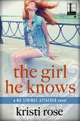 The Girl He Knows, Kristi Rose