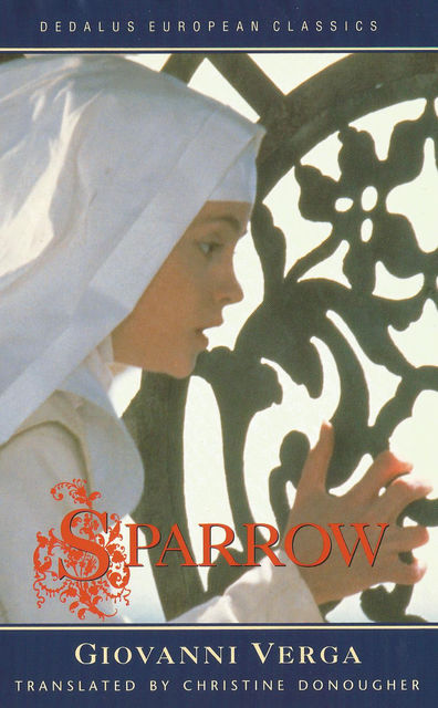 Sparrow (and other stories), Giovanni Verga