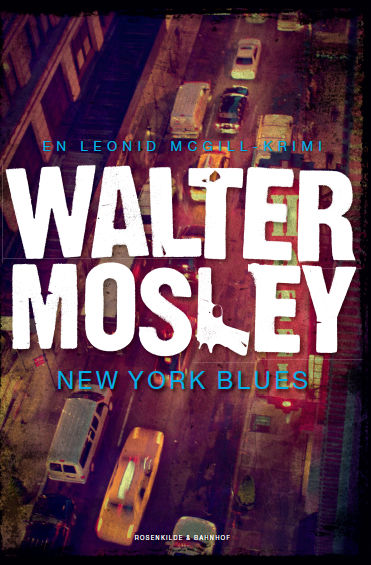 New York Blues, Walter Mosley