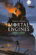 Mortal Engines 3: Grön storm, Philip Reeve