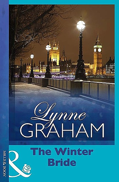 The Winter Bride, Lynne Graham