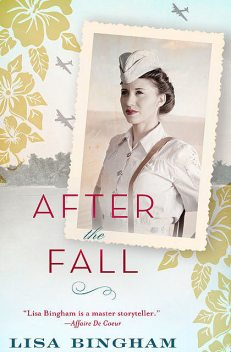 After the Fall, Lisa Bingham