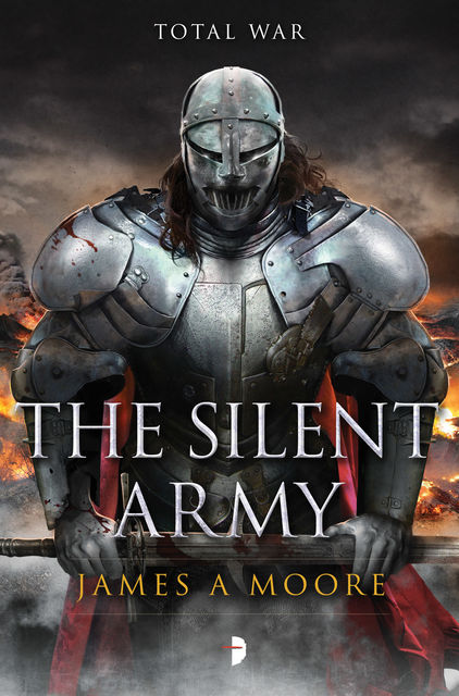 The Silent Army, James A Moore