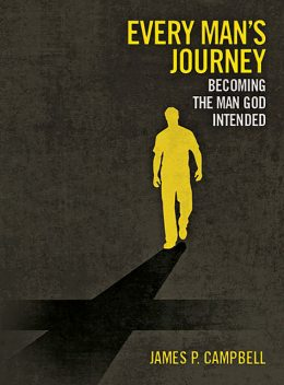 Every Man's Journey, James Campbell