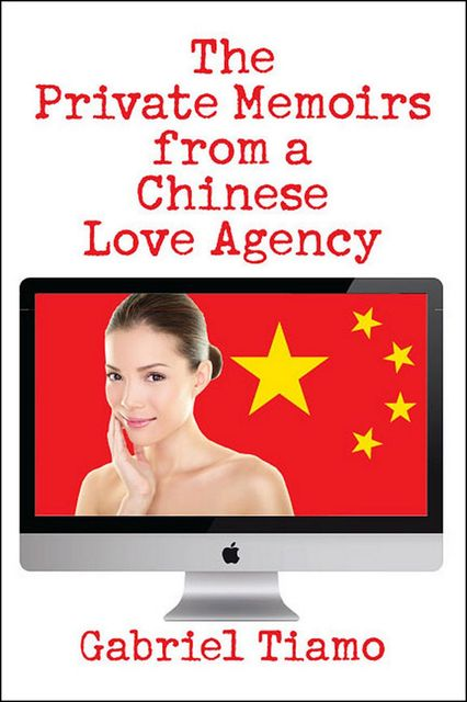 The Private Memoirs from a Chinese Love Agency, Gabriel Tiamo