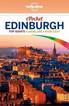Lonely Planet Pocket Edinburgh (Travel Guide), Neil, Lonely Planet, Wilson