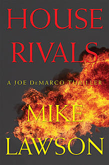 House Rivals, Mike Lawson