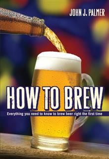 How to Brew, John Palmer