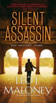 Silent Assassin, Leo J. Maloney