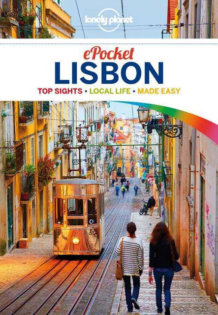 Lonely Planet Pocket Lisbon (Travel Guide), Lonely, Planet, Christiani, Kerry