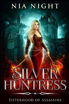 Silver Huntress, Nia Night