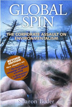 Global Spin, Sharon Beder