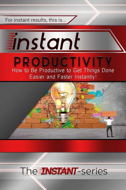 Instant Productivity, INSTANT Series