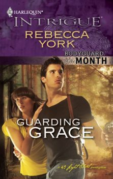 Guarding Grace, Rebecca York