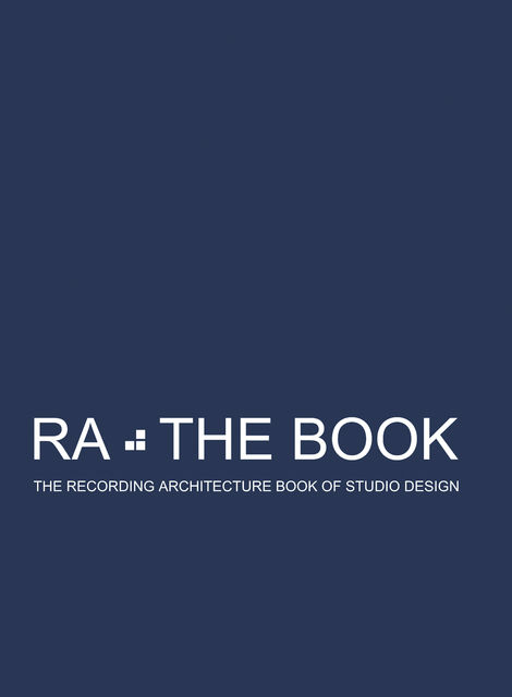 RA The Book Vol 1, Hugh Flynn, Roger D'Arcy