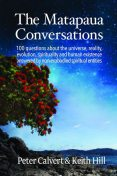 The Matapaua Conversations, Keith Hill, Peter Calvert