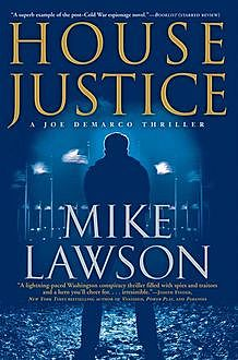House Justice, Mike Lawson