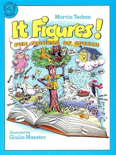 It Figures, Marvin Terban