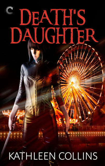 Death's Daughter, Kathleen Collins