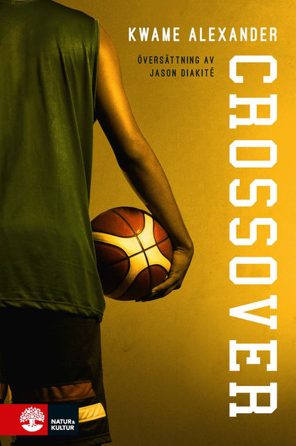 Crossover, Kwame Alexander
