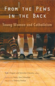 From the Pews in the Back, Jennifer Owens, Kate Dugan