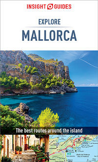 Insight Guides: Explore Mallorca, Insight Guides