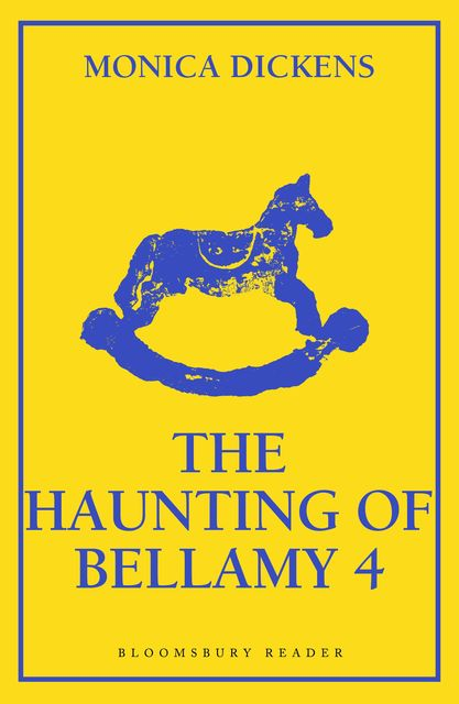 The Haunting of Bellamy 4, Monica Dickens