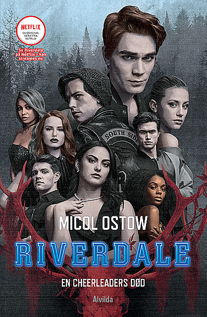 Riverdale 4: En cheerleaders død, Micol Ostow