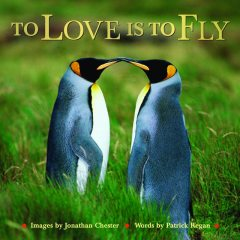 To Love Is to Fly, Patrick Regan, Jonathan Chester