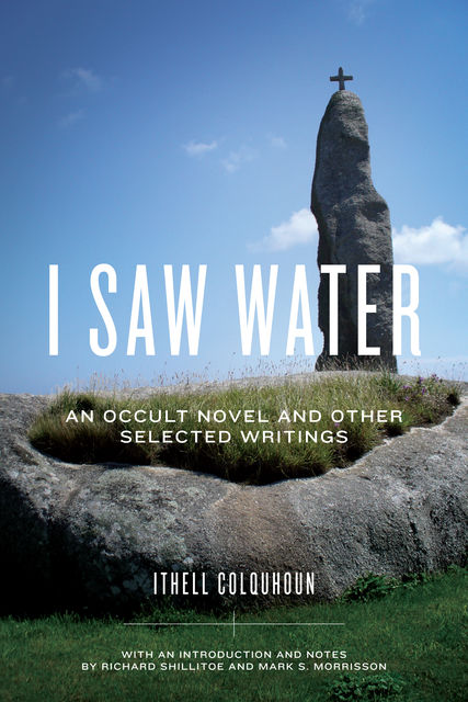 I Saw Water, Ithell Colquhoun