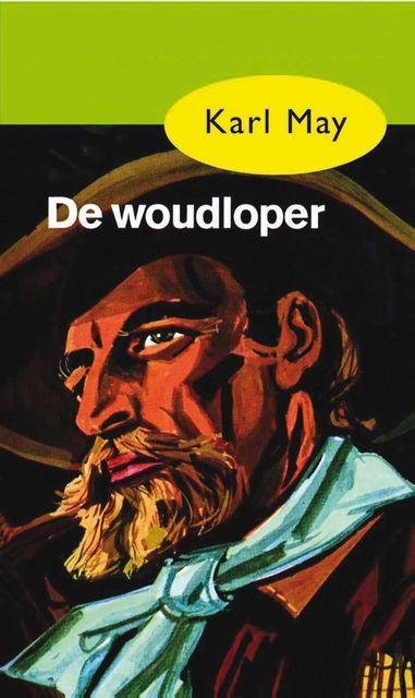 De woudloper, Karl May