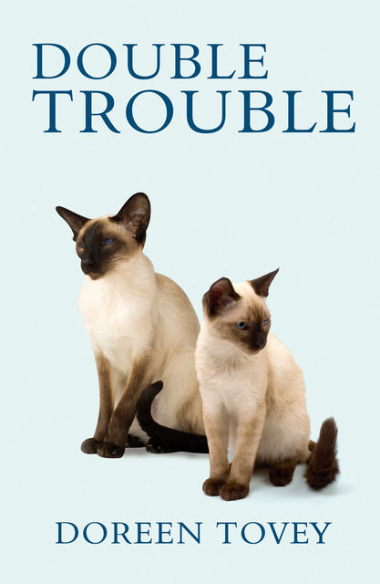 Double Trouble, Doreen Tovey