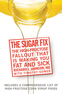 The Sugar Fix, Richard Johnson, Tim Gower