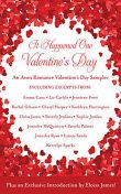 It Happened One Valentine's Day, Jeaniene Frost, Kerrelyn Sparks, Lynsay Sands, Rachel Gibson, Sophie Jordan, Cheryl Harper, Eloisa James, Beverly Jenkins, Pamela Palmer, Liz Carlyle, Emma Cane, Jennifer McQuiston, Jennifer Ryan, Kathleen Harrington